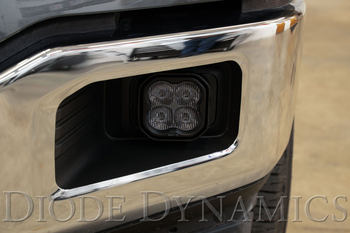 "Diode Dynamics Stage Series 3"" Fog Light Kit for 2015-2020 Ford F-150 & 2017-2021 Ford Super Duty"