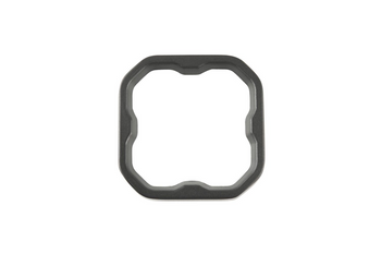 """Diode Dynamics Stage Series 3"""" LED Pod Replacement Front Bezel (Standard)"""