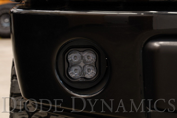 "Diode Dynamics Stage Series 3"" Fog Light Kit for 2006-2014 Ford F-150"