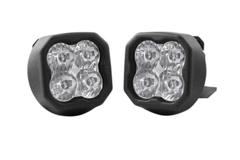 "Diode Dynamics Stage Series 3"" Fog Light Kit for 2007-2014 GMC Yukon"