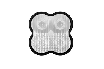 Diode Dynamics Clear Lens (Single) for SS3 Pods (Combo)