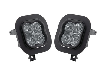 """Diode Dynamics Stage Series 3"""" Fog Light Kit for 2011-2016 Ford Super Duty"""