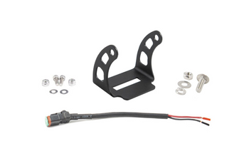 Diode Dynamics SS3 Universal Bracket Kit (Single)