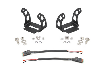 Diode Dynamics SS3 Universal Bracket Kit (Pair)