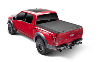 """BAK Revolver X4s Truck Bed Cover for 2017-2021 Super Duty w/8' 2"""" Bed"""