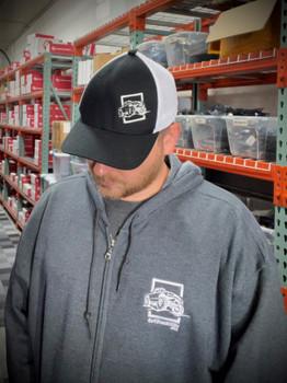 4x4TruckLEDs.com Gildan Full-Zip Hoodie