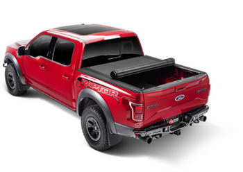 """BAK Revolver X4s Truck Bed Cover for 2012-2018 RAM 1500, 2019-2021 RAM 1500 Classic & 2012-2021 RAM 2500/3500 (6'4"""" with RamBox)"""