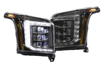 Morimoto XB LED Headlights for 2015-2020 GMC Yukon