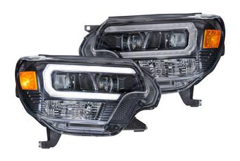 Morimoto XB Hybrid LED Headlights for 2012-2015 Toyota Tacoma