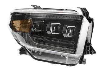 Morimoto XB LED Headlights for 2014-2020 Toyota Tundra