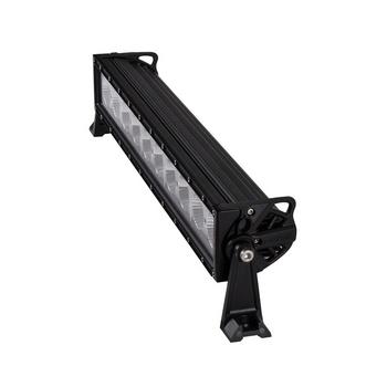Heise Single Row Straight Lightbar - 22 Inch, 10 LED