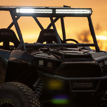 "Rigid Industries Adapt E Series LED Light Bar 30"""