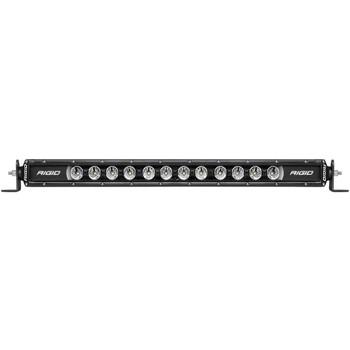 """Rigid Industries Radiance Plus SR-Series LED Light 8 Option RGBW Backlight 20"""""""