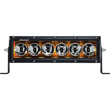 """Rigid Industries 10"""" Amber Backlight Radiance Plus"""