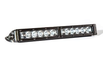 """Diode Dynamics 12"""" LED Light Bar White Driving"""