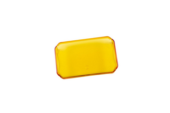"""Diode Dynamics Stage Series 2"""" LED Pod Cover (Amber)"""