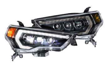 Morimoto XB LED Headlights for 2014-2021 Toyota 4Runner