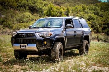 """Baja Designs Dual 10"""" S8 Grille Kit for 2014-2018 Toyota 4Runner"""