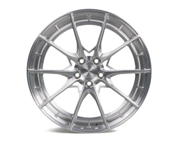 VR Forged D03-R Wheel Brushed 20x9 +35mm 5x114.3