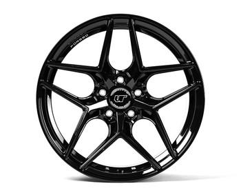 VR Forged D04 Wheel Gloss Black 19x10.5 +44mm 5x120