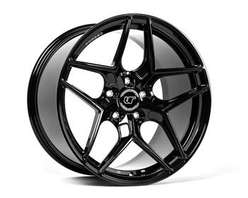VR Forged D04 Wheel Gloss Black 19x9.5 +27mm 5x120