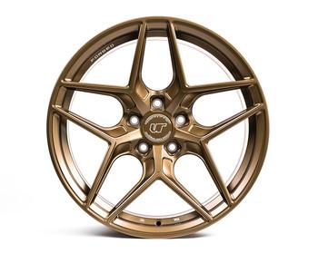 VR Forged D04 Wheel Satin Bronze 20x9.5 +20mm 5x120