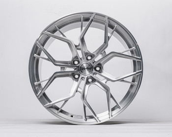 VR Forged D05 Wheel Brushed 20x9.5 +50mm 5x112