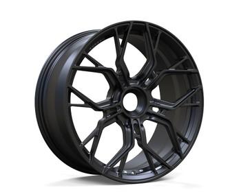 VR Forged D05 Wheel Matte Black 21x11.5 +58mm Centerlock