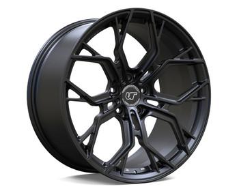 VR Forged D05 Wheel Matte Black 21x12 +35mm 5x112