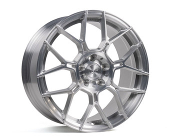 VR Forged D09 Wheel Brushed 18x8.5 +44mm 5x112