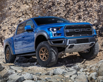 VR Forged D14 Wheel Package Ford Raptor | F-150 20x9.0 Satin Bronze