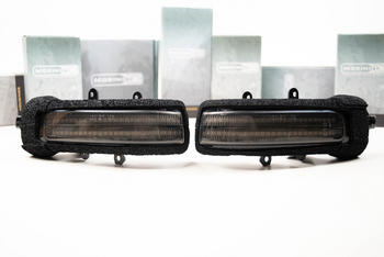 Morimoto XB LED Mirror Lights for 2010-2013 Toyota 4Runner & 2012-2015 Toyota Tacoma