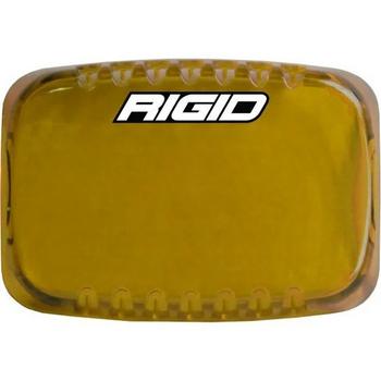 Rigid Industries SR-M Series Light Cover (Amber)