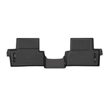 Husky X-Act Contour 2nd Seat (2 Door) Floor Liner for 2021+ Ford Bronco