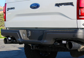 Baja Designs Ford, Raptor 2017+ S2 Reverse Light Kit