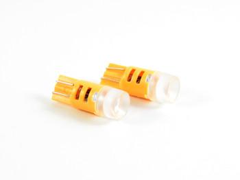 CrystaLux Front/Side Indicator LED Lights (194) for Ford F-150 (1997+)