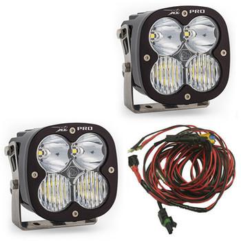 Baja Designs XL Pro, Pair Driving/Combo LED