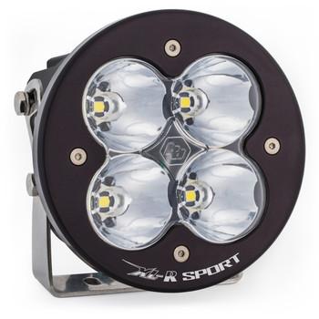 Baja Designs XL-R Sport, LED High Speed Spot