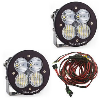 Baja Designs XL-R Sport, Pair Driving/Combo LED