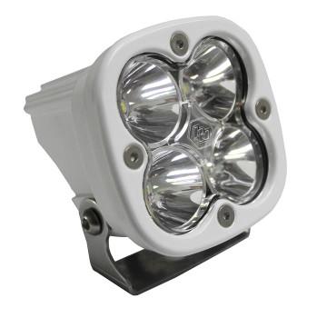 Baja Designs Squadron Pro, White, LED Spot