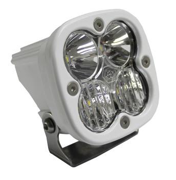 Baja Designs Squadron Pro, White, LED Driving/Combo