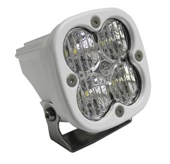 Baja Designs Squadron Pro, White, LED Wide Cornering