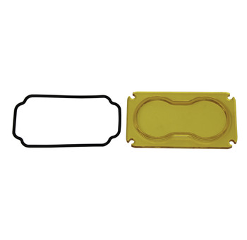 Baja Designs S2 Series, Amber Spot Lens Kit