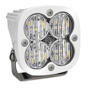 Baja Designs Squadron Sport, White, LED Wide Cornering