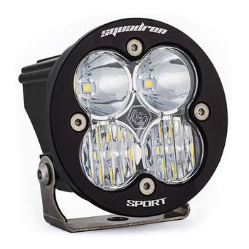 Baja Designs Squadron-R Sport, LED Driving/Combo