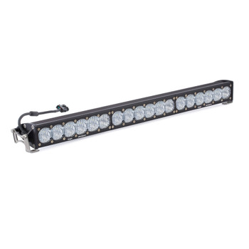 "Baja Designs OnX6+, 30"" Wide Driving LED Light Bar"