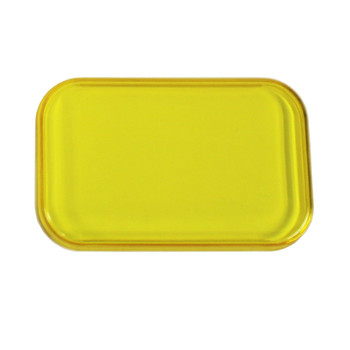 Baja Designs S2 Rock Guard, Amber