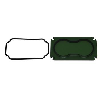 Baja Designs S2 Series, Green Lens Kit
