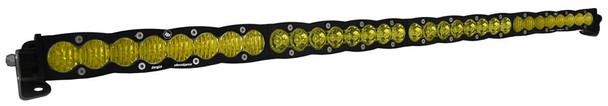 "Baja Designs S8, 40"" Driving/Combo LED Light Bar, Amber"