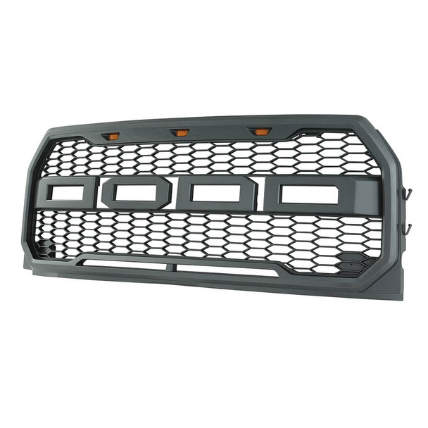 Paramount 2015-2017 Ford F-150 Impulse Packaged Grille
